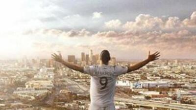 """Zlatan Ibrahimovic anuncia su salida de LA Galaxy: """"Ahora vayan a ver béisbol"""""""