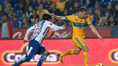 Cómo ver Pachuca vs Tigres en vivo, por la Liga MX