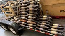 Aumentan los robos de convertidores catalíticos en las calles de Bakersfield