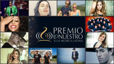 Premio Lo Nuestro 2017: Ellos son los nominados en la categoría general