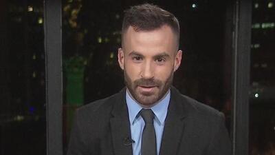 Marc Crosas y su 'jalón de orejas' a Jürgen Damm tras su accidente con pirotecnia