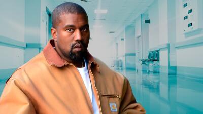 Kanye West recuerda cuando lo drogaron y esposaron a causa de su bipolaridad