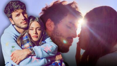 """""""Te amo"""": Sebastián Yatra y Tini Stoessel confirmarían su noviazgo a través de Instagram"""