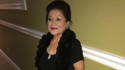 """""""El camino hacia la recuperación será largo y difícil"""", afirma la familia de Esperanza Herrera, víctima de la tercera explosión en Austin"""
