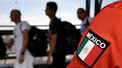 La nueva regla de asilo aumenta el desespero de los migrantes que están varados en México