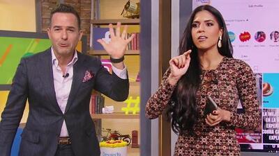 DAEnUnMinuto: Carlos recuerda a su antigua mascota y Francisca muestra que sí ha aprendido italiano