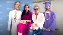 Primero JLo, ahora Dayanara Torres: Marc Anthony se reúne con su ex para la graduación de su hijo Ryan