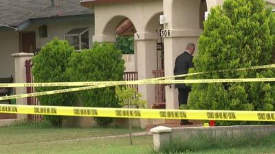 Una fiesta en West Covina termina en tragedia: un hombre muerto y dos adolescente heridos