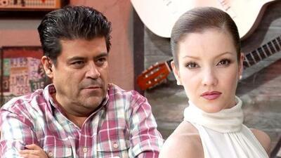 """'El Burro' Van Rankin relata cómo descubrió a la fallecida Karla Álvarez siéndole infiel: """"Se me metió el diablo"""""""