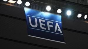 UEFA suspende investigación para sancionar al Madrid, Barça y Juve