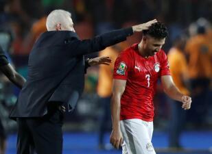 En fotos: Javier Aguirre tuvo debut ganador con Egipto en la Copa Africana de Naciones