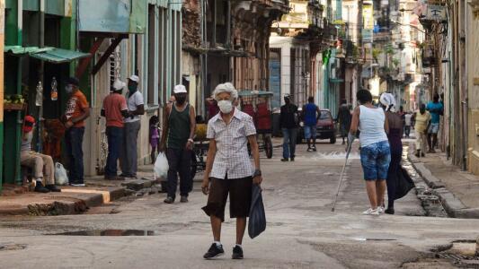 Anuncian un proyecto de ley que busca reactivar el programa de reunificación familiar de cubanos