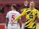 Erling Braut Haaland informa al Dortmund que desea salir y el Real Madrid sería su destino