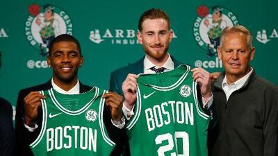 Con la partida de LeBron James, ¿quién dominará la Conferencia del Este en la NBA?