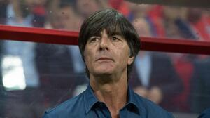 Federación alemana respaldó a Löw a pesar de derrota ante Macedonia