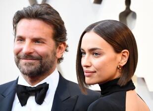 Bradley Cooper e Irina Shayk se separan después de cuatro años juntos y una hija