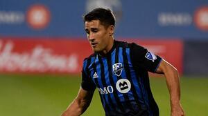 Bojan Krkic, Jugador de la Semana 19 de Major League Soccer