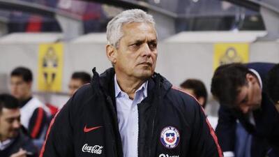 El 'Bam-Bam' Zamorano cree que Reinaldo Rueda es el técnico idóneo para Chile