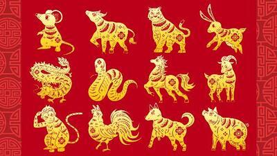 Predicciones del horóscopo chino: descubre qué te depara el Año del Perro