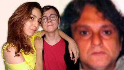 """""""Siempre fue violento"""": así describe su hija al asesino del actor Rafael Miguel y de sus padres"""