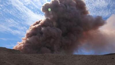 Una erupción volcánica seguida de un potente sismo de 6.9: Hawaii está en emergencia por la actividad del temido Kilauea