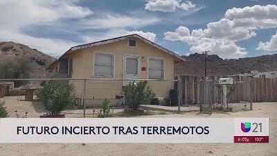 A tres semanas de los sismos, residentes afectados viven en el temor e incertidumbre