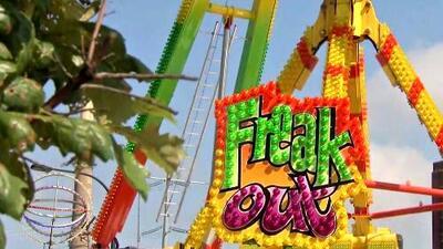 Incrementan precaución en la Fiesta del Sol en Pilsen tras accidente en atracción en Ohio