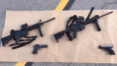 Policía de Homestead realizará una compra de armas sin ningún tipo de cuestionamiento