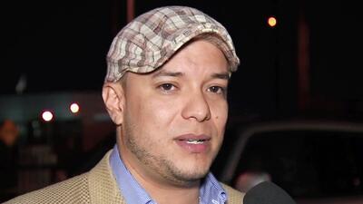 Lorenzo Mendez aún no cree lo que le pasó a Alan Ramírez de Banda MS