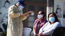 Aumentan los casos de coronavirus en Arizona y más de 254,000 hispanos dan positivo