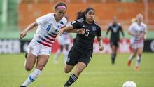 Hija de Dennis Rodman será futbolista profesional en USA