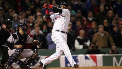 Beisbolistas de las Grandes Ligas se solidarizan con David Ortiz tras el ataque que sufrió en República Dominicana