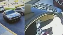 Autoridades buscan a sospechosos de asaltar a mano armada a un hombre en el suroeste de Miami-Dade