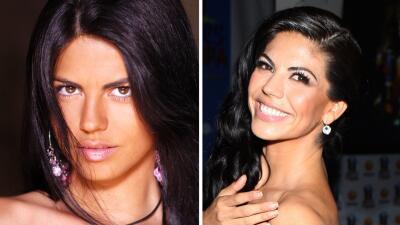 África Zavala cumple años, recuerda cómo ha cambiado en las telenovelas