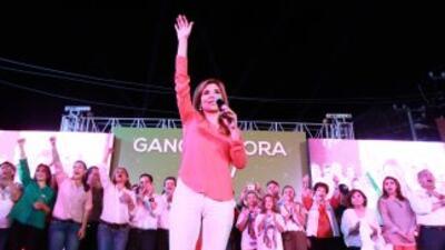 Solo una mujer, de seis, ganó una gubernatura en México