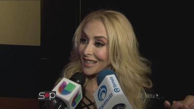 Christian Salas no se molesta de que Marisela siga amando al 'Buki'