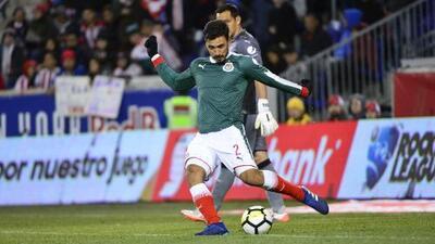 """Alanís resaltó a su equipo de """"puros mexicanos"""" que clasificó a la final de Concacaf"""