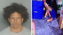 Policía arresta al sospechoso de secuestrar, violar y disparar a un niño en Miami Dade