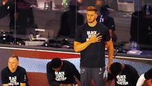 Jugador de NBA lanza insultos racistas en Twitch