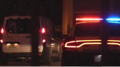 Tiroteo en Dallas deja a un adolescente herido de bala en la cabeza