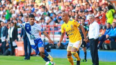 Cómo ver Tigres vs. Pachuca en vivo, por la Liguilla del Clausura 2019