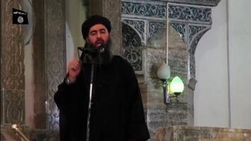 Reportes indican que el máximo líder de ISIS habría sido abatido en una operación especial de EEUU