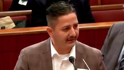 Juez niega fianza al activista guatemalteco Roland Gramajo arrestado por ICE en Texas