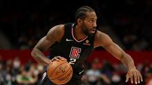 Sería un bombazo: Los Heat quieren a Kawhi Leonard