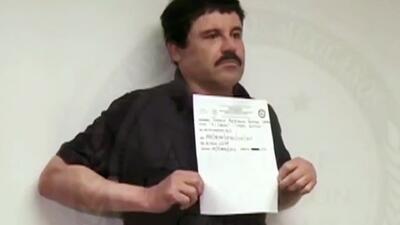 Comprueban que el Joaquín 'El Chapo' Guzmán' no se escapó de la cárcel otra vez