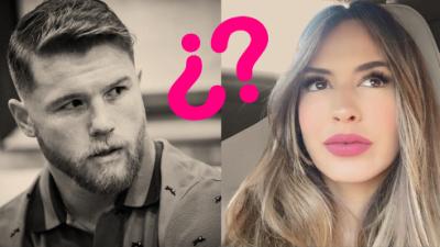 Shannon de Lima guarda silencio sobre 'Canelo' horas antes del gran combate del mexicano