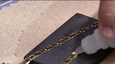 Banda que vende prendas falsas ha estafado a varios residentes de San José