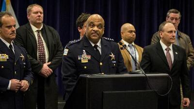 Superintendente de la policía de Chicago detalló la investigación contra Smollett y lo criticó severamente