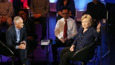 Clinton pide a Obama detener las redadas contra centroamericanos