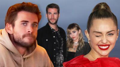 Esto es lo que Liam Hemsworth le desea a Miley Cyrus tras su sorpresiva ruptura